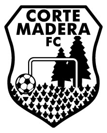 Corte Madera Football Club Logo